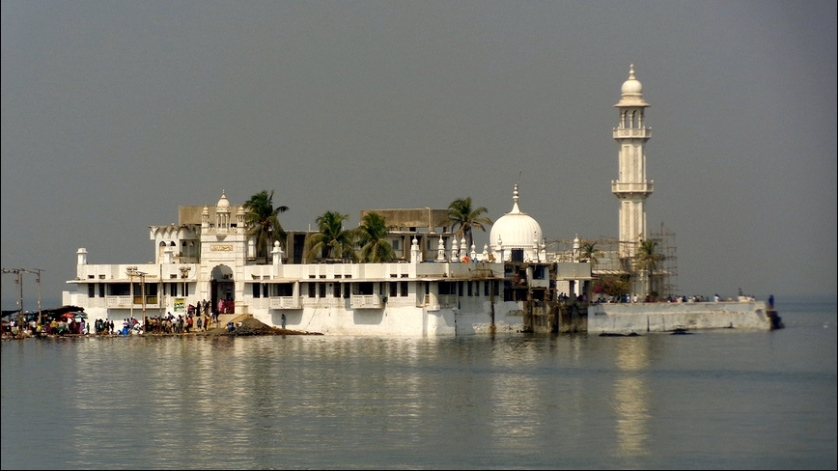 Mumbai-Mornings-Haji-Ali